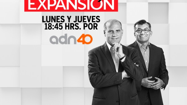 Expansión por adn 40 / media principal para página de especiales Expansión