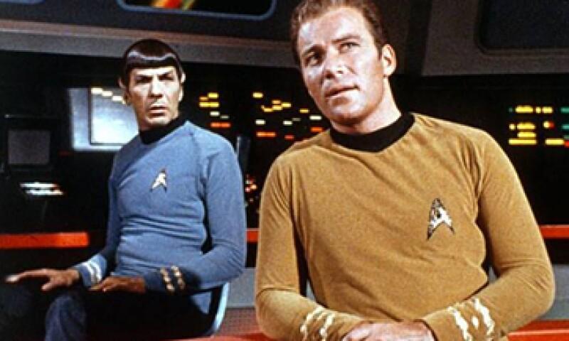 El estreno de la tercera entrega coincidirá con el 50 aniversario de la serie original. (Foto: tomada de Facebook/StarTrek )
