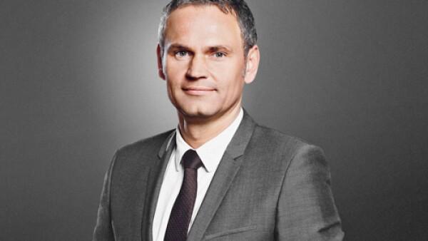 Oliver Blume, CEO global de Porsche