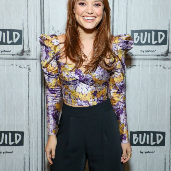 Jessica Sutton de de 27 años interpreta a Mia en The Kissing Booth