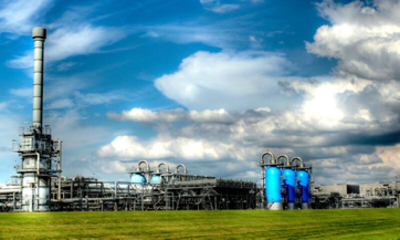 Las primeras exportaciones de gas se producirían hasta el final de 2015 (Foto: Getty Images)