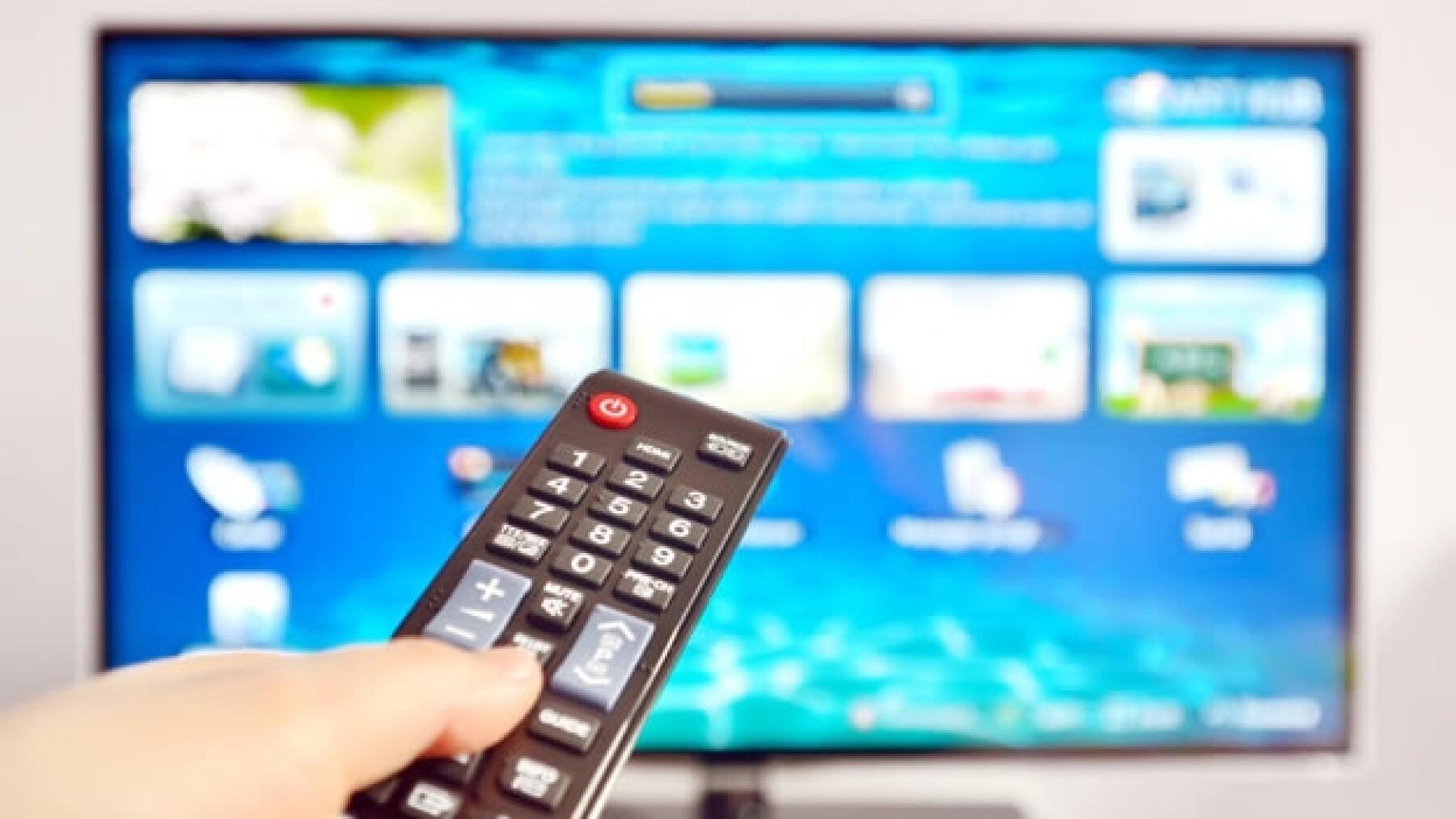 television inteligente smart tv