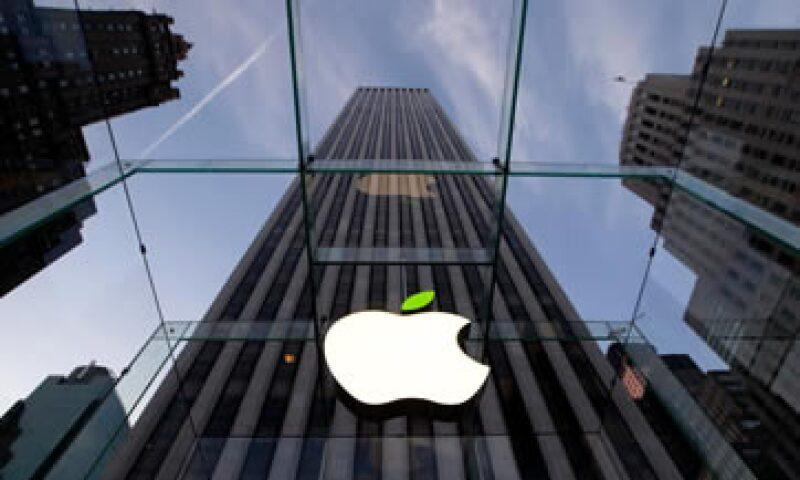 La adquisición de Apple está en línea con sus esfuerzos para impulsar su giro hacia dispositivos portátiles. (Foto: Reuters)