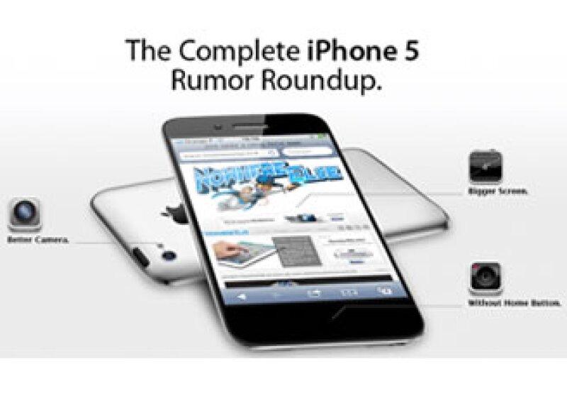 Apple debería considerar la ventaja que Android tiene en su retraso del iPhone 5. (Foto: Fortune)