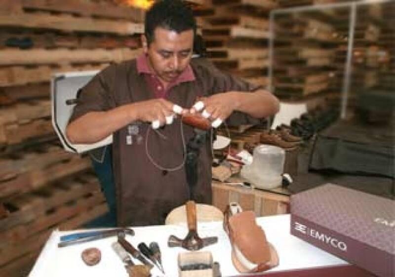 Estados Unidos es el principal comprador de calzado mexicano. Ese mercado demanda anualmente 2,000 millones de pares de zapatos. (Foto: Ivet Rodríguez)