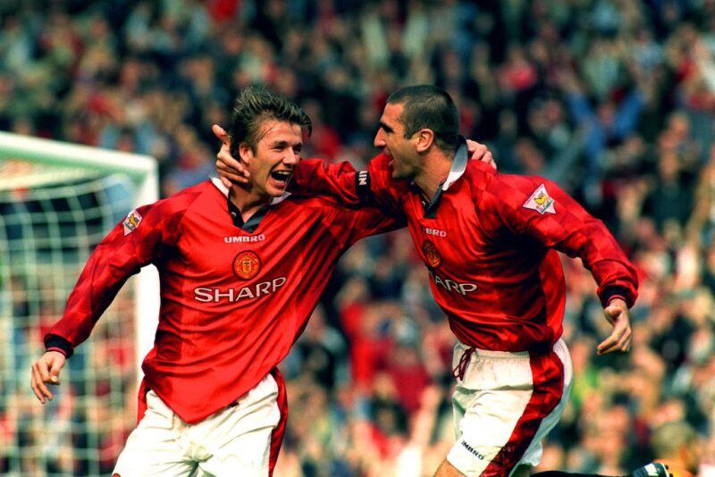 Old Trafford goles