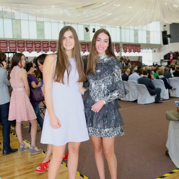 Ceremonia de graduación The American School Foundation