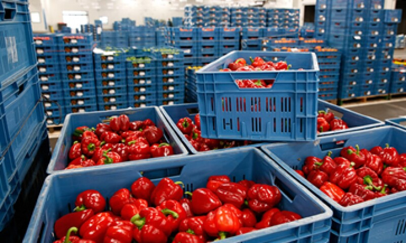 Algunos ciudadanos rusos aseguran que el veto impulsará la venta de productos originarios del país. (Foto: AFP)