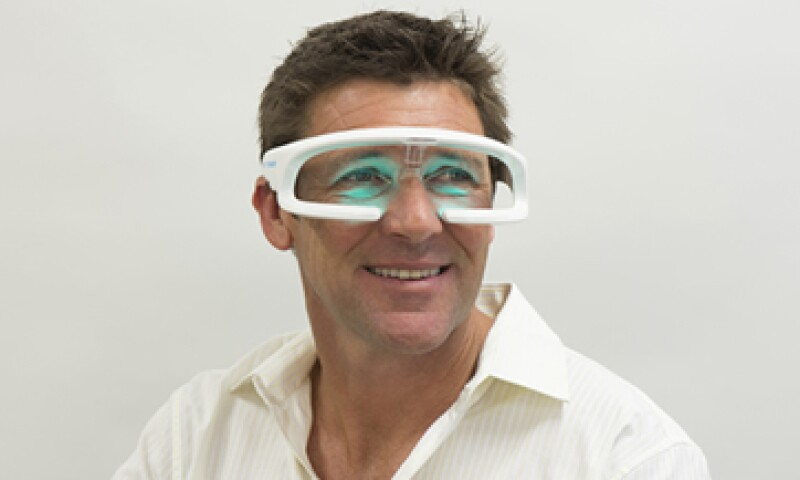 Las gafas Re-Timer también incrementan la energía y combaten la fatiga de las personas. (Foto: Cortesia de re-timer.com)