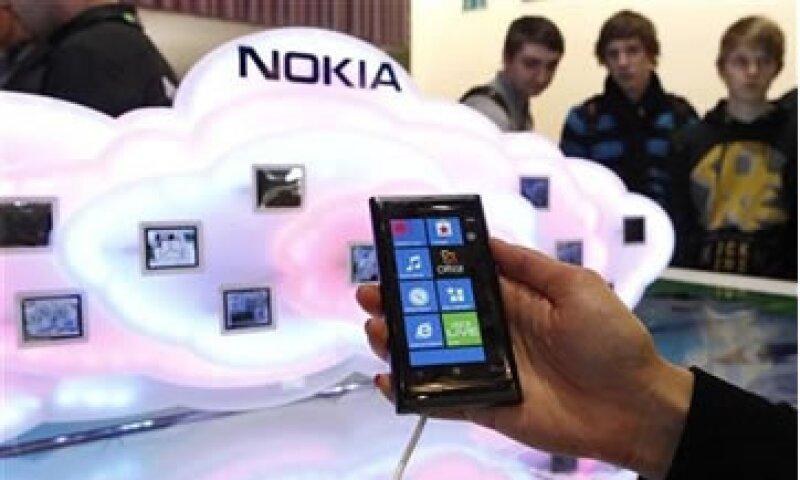 Nokia está en medio de una enorme reconversión de sus operaciones que ha implicado cierre de plantas y reducción de su plantilla. (Foto: Reuters)