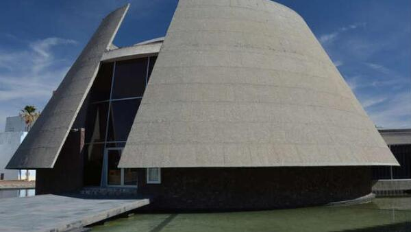 Museo de Arte de Ciudad Ju�rez