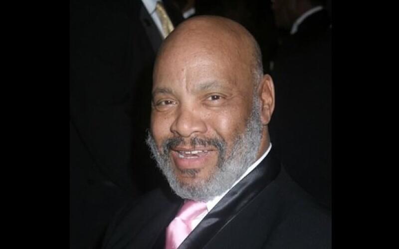 James Avery dio vida al Tío Phil en El príncipe del rap.