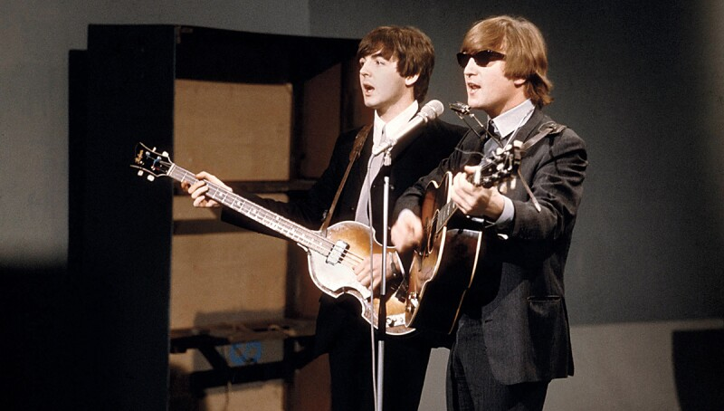 Lennon y McCartney
