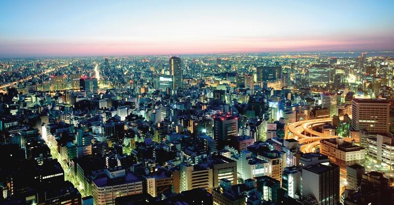 Vista Tokio