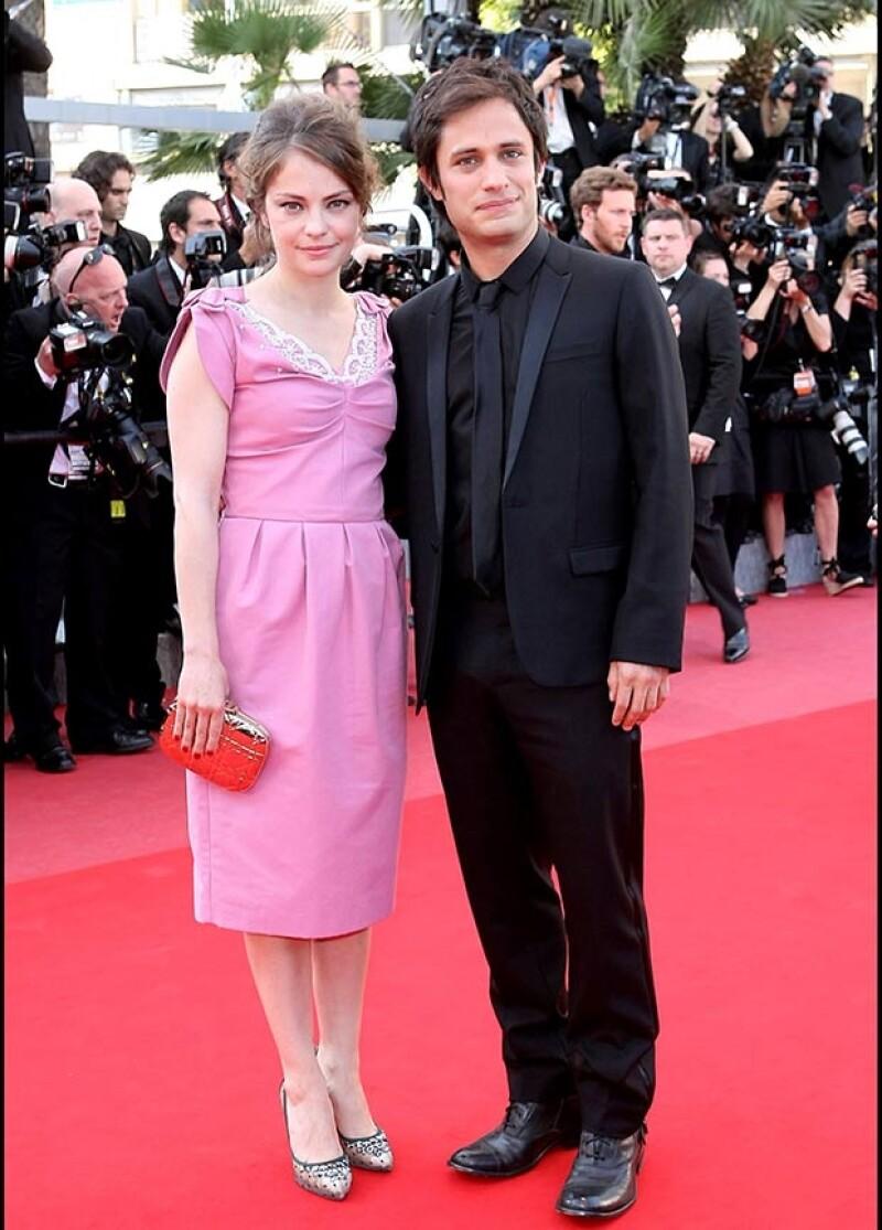 La pareja mantenía una relación estable desde hace más de seis años.