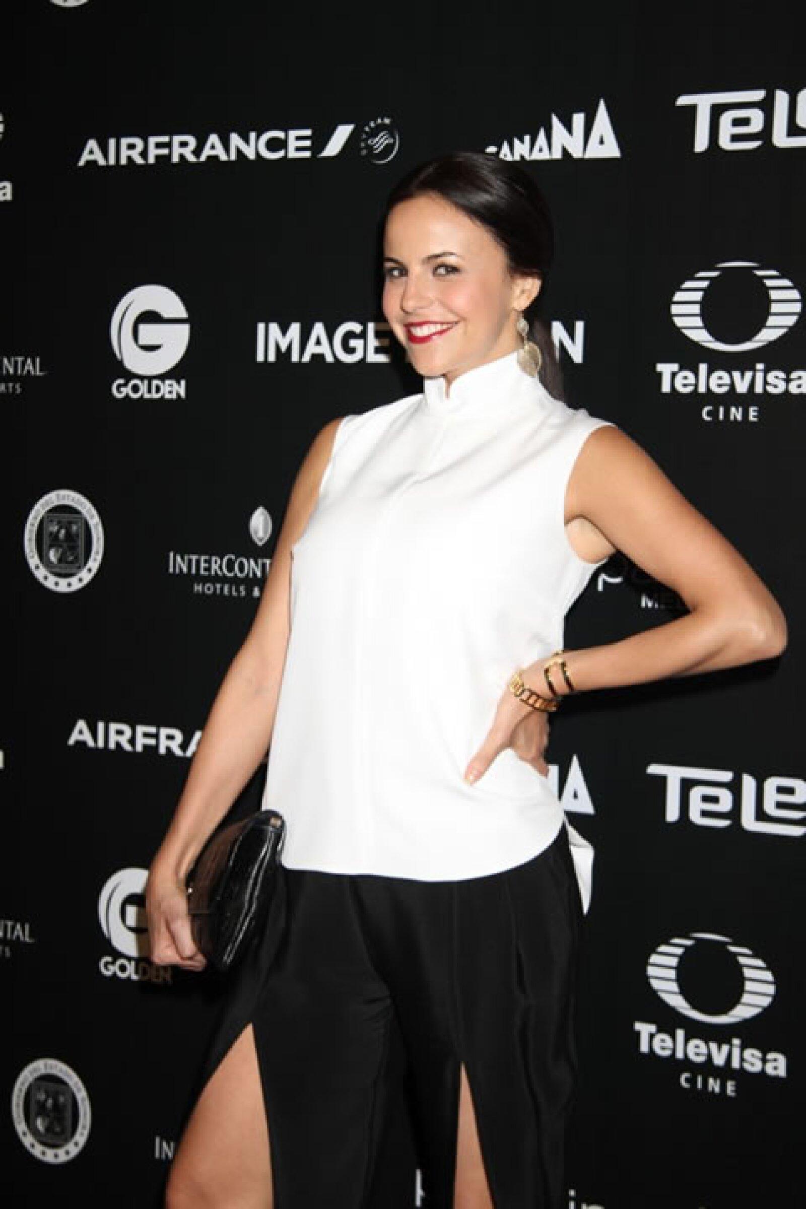 Alejandra Ambrosi.