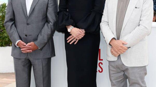 Daniel Auteuil, Nicole Kidman y Steven Spielberg forman parte del jurado.