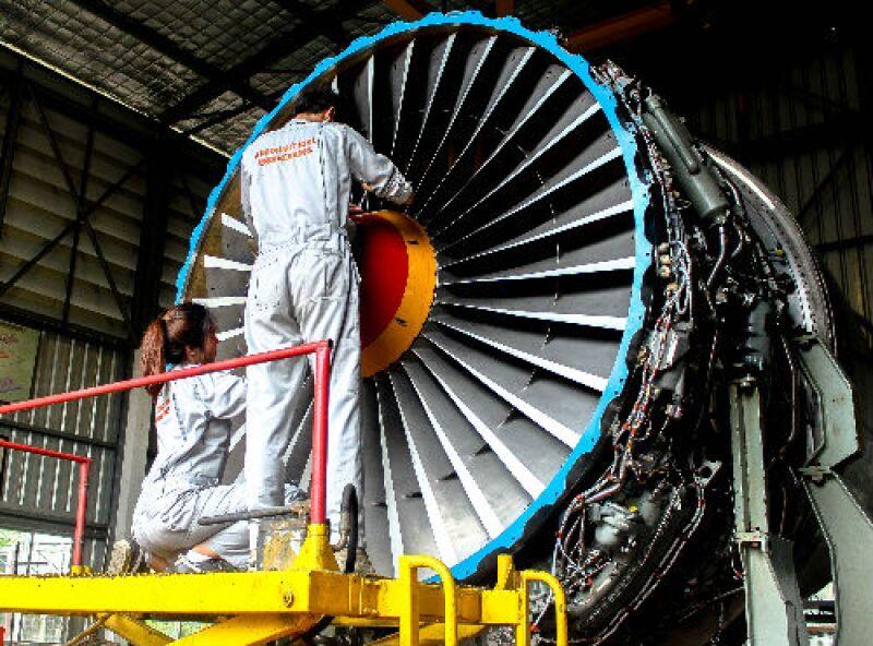 En el primer trimestre del año el segmento aeroespacial de Honeywell tuvo ingresos por 3,361 mdd, un 1% menos respecto a igual periodo del año pasado, pero 8.9% menos respecto al periodo octubre-diciembre de 2019.