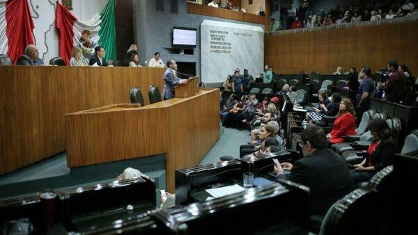 Congreso de Nuevo León