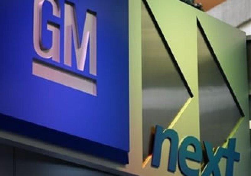 General Motors estuvo 40 días en bancarrota. (Foto: AP)