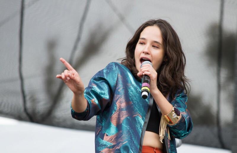 Con varias sorpresas sobre el escenario del festival iberoamericano, artistas como Natalia Lafourcade y Ximena Sariñana dejaron con un buen sabor de boca.