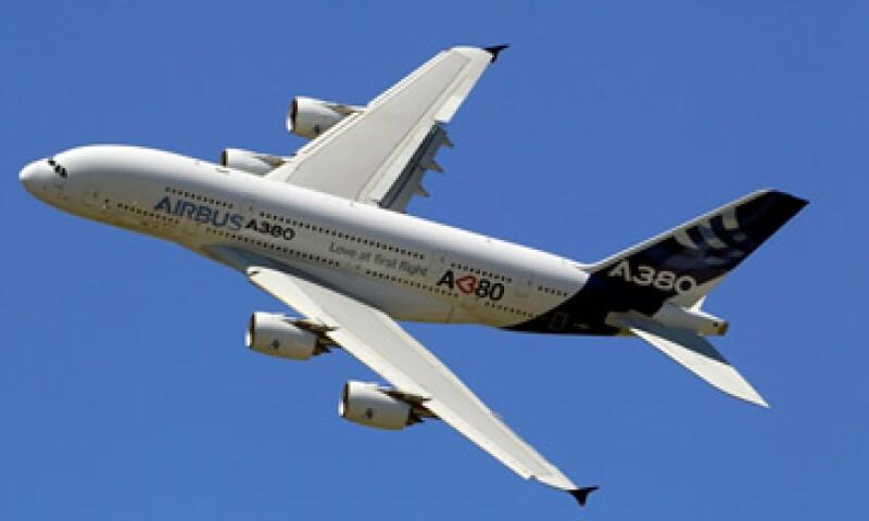 La aviación representa cerca del 3% de la contaminación por gas invernadero generado por las personas. (Foto: Thinkstock)