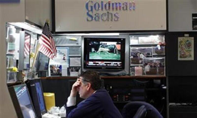 La subsidiaria a la que se refiere el caso, Litton Loan Servicing, está siendo vendida por Goldman a Ocwen Financial. (Foto: Reuters)