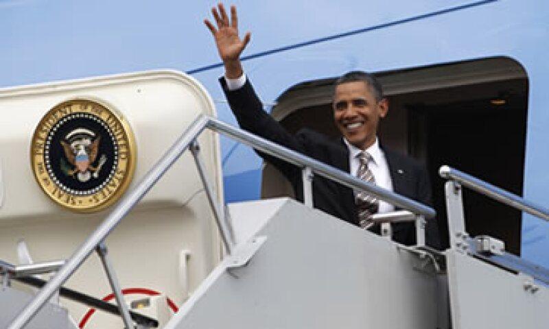 El presidente Obama cerró una gira de nueve días por Asia y Pacífico para dirigirse a Washington este sábado. (Foto: Reuters)