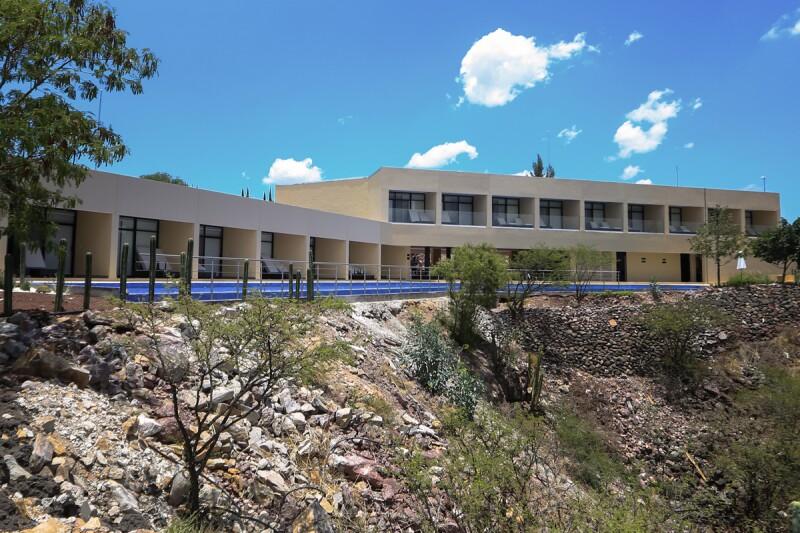 Hotel Ecoturístico Tzibanzá