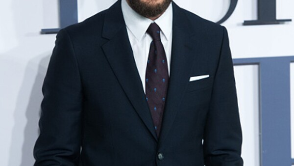 El actor que causó revuelo con 50 Shades of Grey, comienza a preocuparse que solo le ofrezcan papeles de gente sin moral.