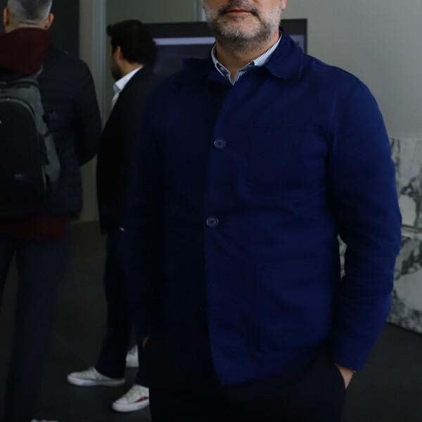 Expo Latidos de Rafael Lozano Hemmer