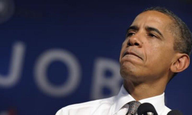 La posibilidad de reelección de Obama depende en gran parte de su capacidad para sacar a la economía de su crisis actual. (Foto: AP)