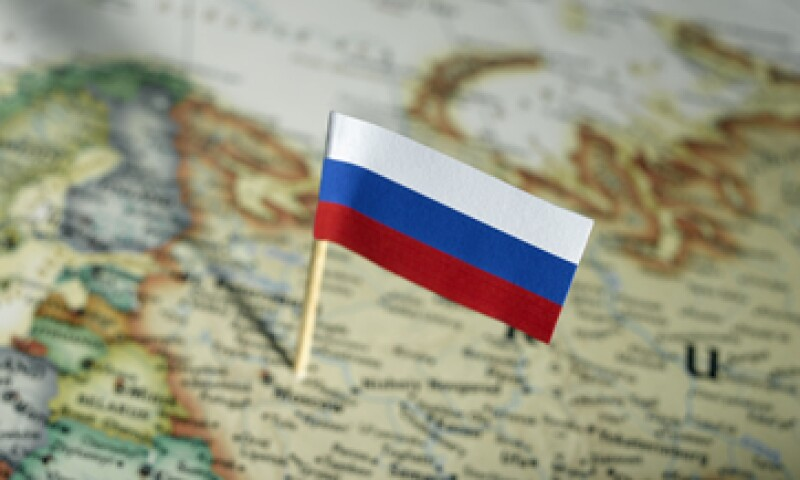 La economía rusa creció 0.8% en el primer trimestre. (Foto: Getty Images)
