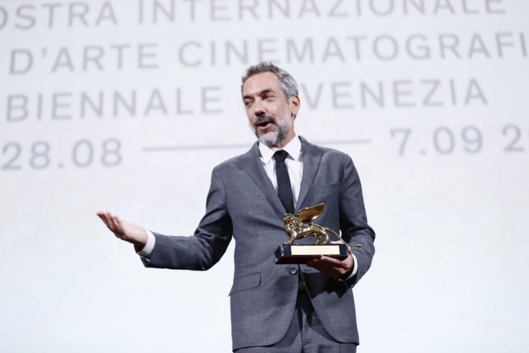 Award Ceremony - The 76th Venice Film Festival