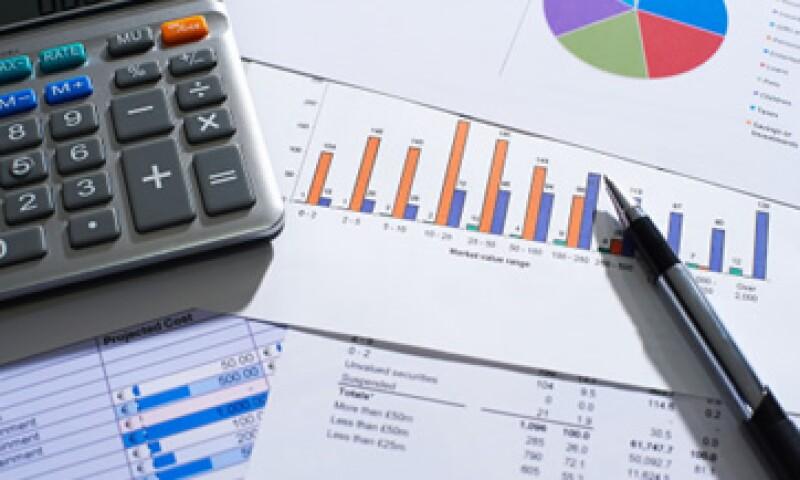 En su comparación anual, el IGAE creció 2%. (Foto: Getty Images )