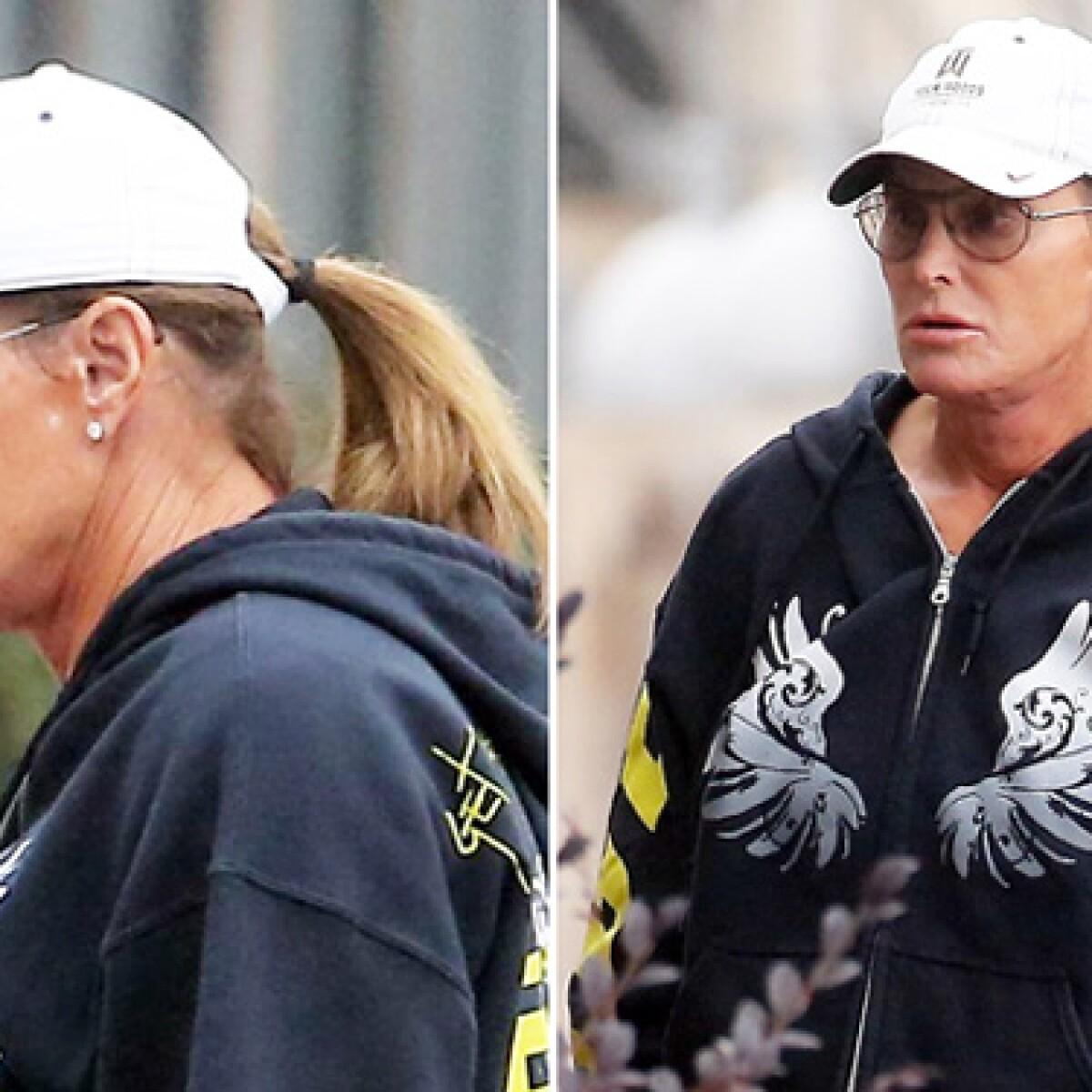 Fuentes confirman la transformación de Bruce Jenner