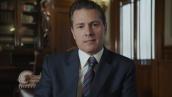 Enrique Peña Nieto asume la responsabilidad del 'gasolinazo' de 2017