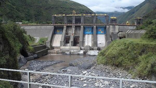 Hidroel�ctrica