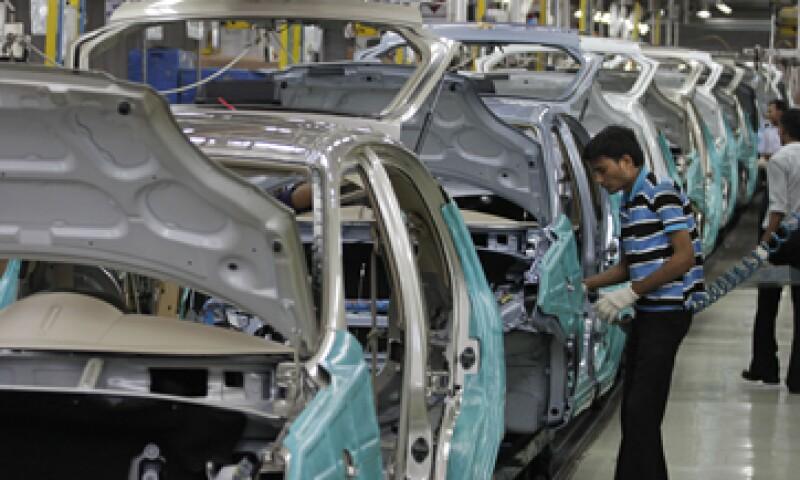 Las ventas de GM en India cayeron 21% en el primer semestre del año financiero, que comenzó en abril. (Foto: AP)