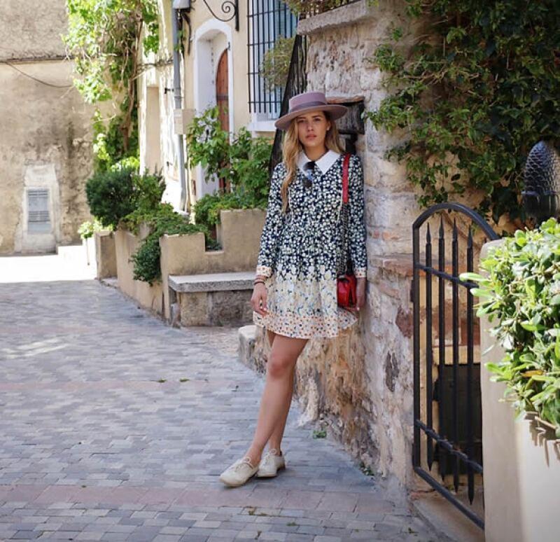 Saint Paul de Vence, un pueblo mágico cerca de Niza.