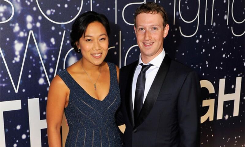 El famoso creador de Facebook y su esposa habían intentado tener hijos anteriormente.