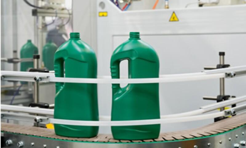 Los empresarios de la industria del plástico aseguran que de 2008 a la fecha las materias primas que usan se incrementaron 300%. (Foto: Photos to Go)