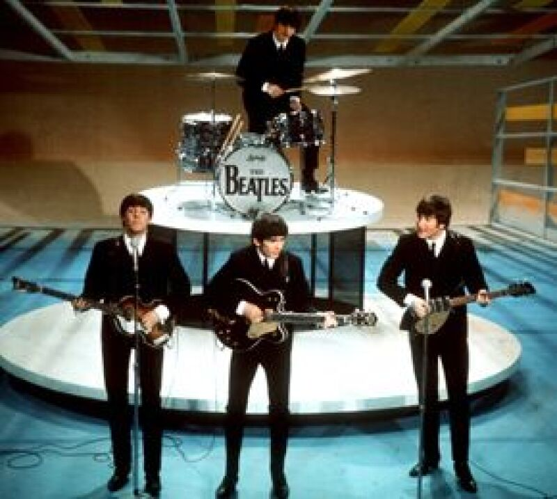 Por primera vez, la música del legendario cuarteto se incluirá en el mercado lucrativo de las consolas.