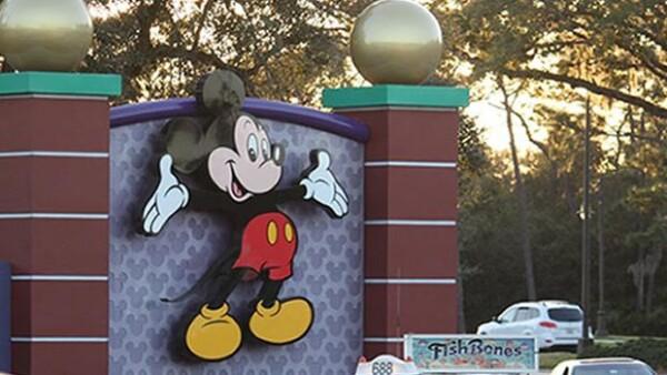 Disney dio a conocer que los precios de sus entradas a los parques de diversiones de California y Florida aumentarán a partir de este jueves 5 de agosto.
