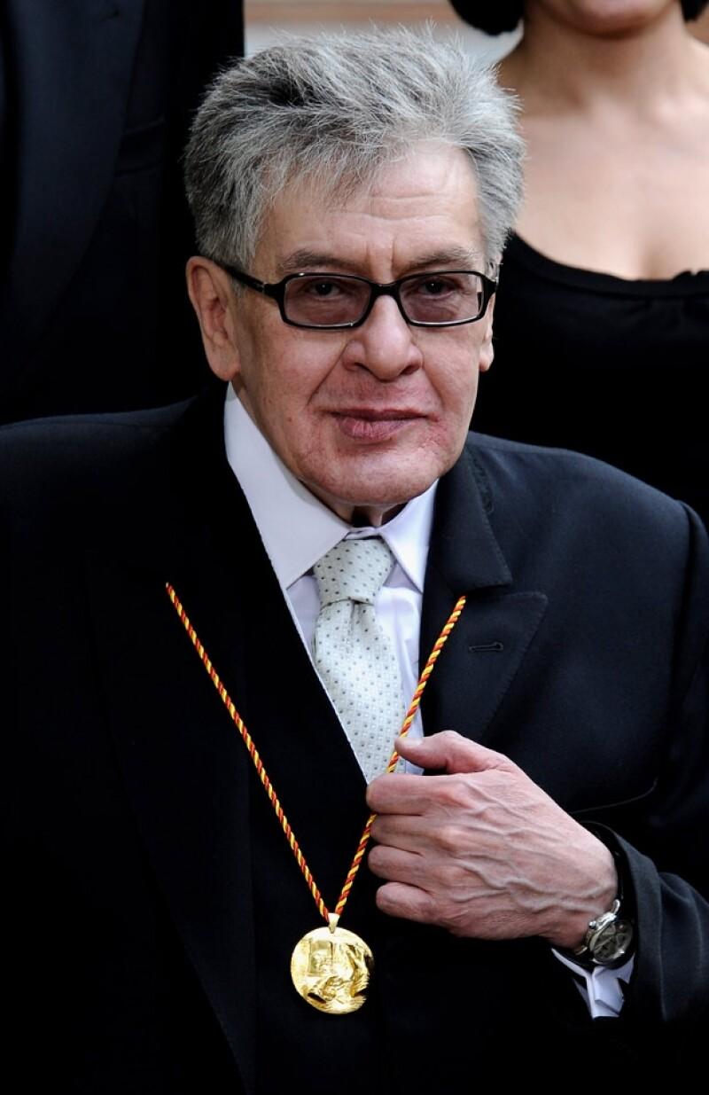 José Emilio Pacheco.