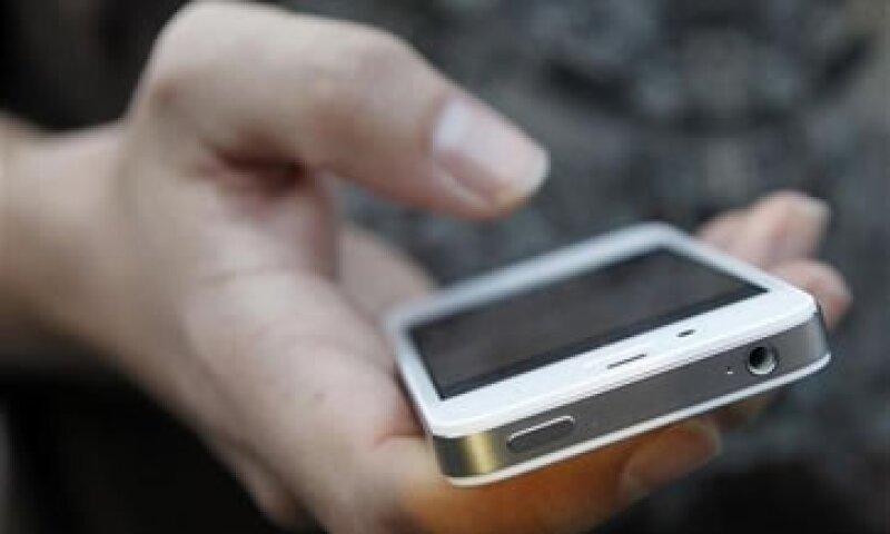 Al igual que con la Mac y el iPod, a Jobs no se le ocurrió otro nombre pese a que estos no le gustaban. (Foto: Reuters)