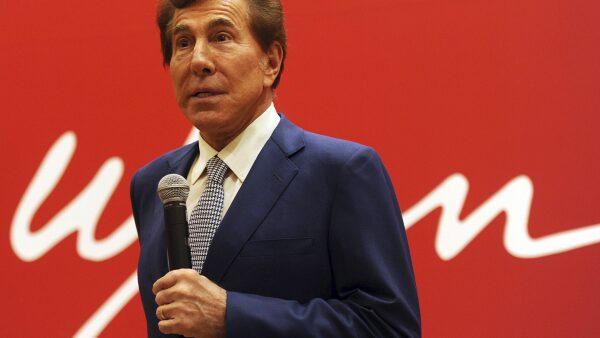 Wynn no es ajeno a la polémica, también se ha expresado en contra del gobierno de Obama.