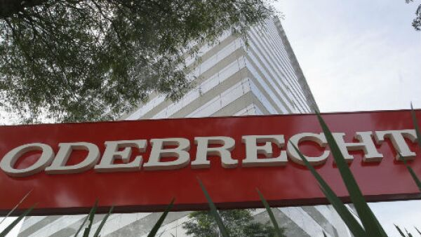 Odebrecht edificio sede
