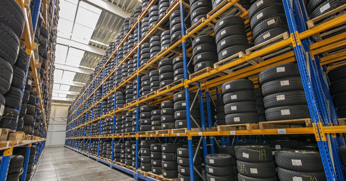 Michelin retoma actividades en sus plantas de México
