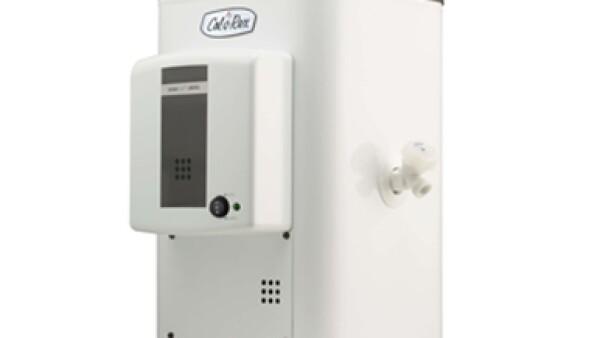Calorex boiler